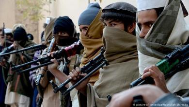 صورة اميركا تركت (المتعاونين ) معها من الافغان فريسة بيد (طالبان ) فما مصير امثالهم بالعراق ؟