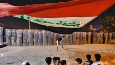 صورة ماهو الحل في العراق؟