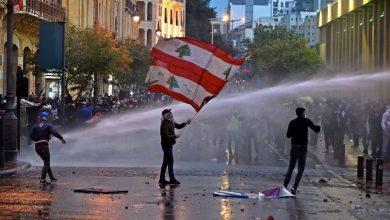 صورة لبنان عــلـــى أبـــواب الـــحـــرب الــكــبـــرى