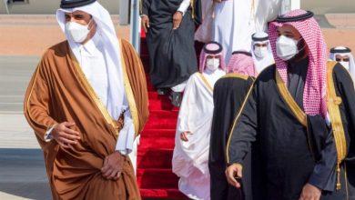 صورة الحلف «الإخواني» وجد فرصته: فَلْنتنازل للرياض… ونعزل أبو ظبي