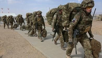 صورة قاعدة الأبحاث البريطانية: القوات المسلحة البريطانية تقود سرا الحرب الأهلية اليمنية