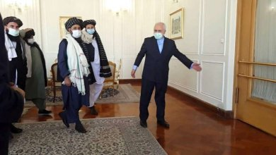 صورة بعد الانسحاب الاميركي   طهران ورشة (التفاوض) في حل  القضية الافغانية