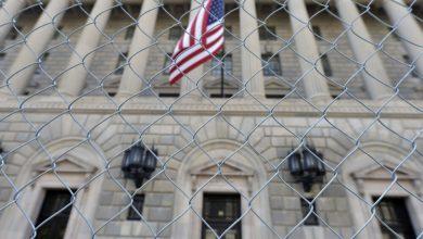 صورة واشنطن تفرض عقوبات على عشرات الشركات منها روسية وصينية