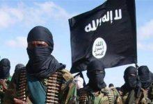 صورة خريطة داعش: 4 ولايات في إفريقيا… وجنوب ليبيا أهم محطاته
