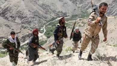 صورة أفغانستان… مستنقع لإغراق تركيا بإرادة أميركيّة..