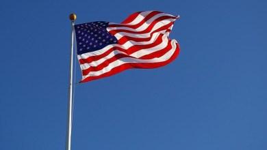 صورة لماذا تشكرون امريكا؟
