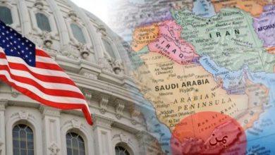 صورة الاستراتيجية الامريكية في العراق