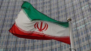 صورة سحقا للمعارضة الإيرانية  المتحالفة مع الصهاينة