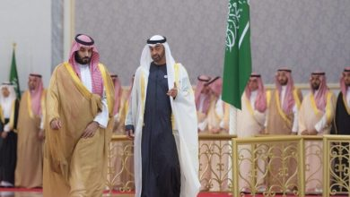 صورة السعودية والإمارات… تصاعد التوترات واحتدام التنافس الشرس بين الجارتين العربيتين