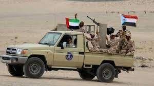 صورة تحركات إماراتية مكثفة لضرب السعودية في حضرموت والسيطرة على المحافظة