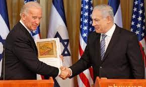 صورة هذه هيَ المحاولات الأميركية الأخيرة لإطالة عمر اسرائيل