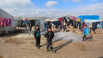 صورة تركيا وتعطيش السوريين…وداعاً للانسانية