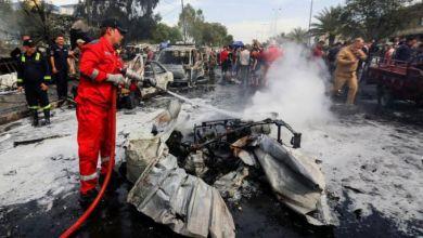 صورة مشاهد الدماء ورسائل الإرهاب.. دلالات الزمان والمكان