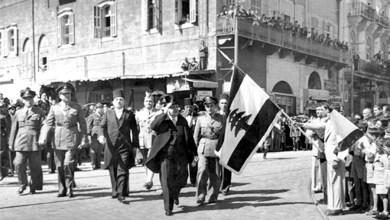 """صورة عن المسلمين السُنة ، الهوية اللبنانية ،"""" الغبن """"  والخيارات البديلة"""