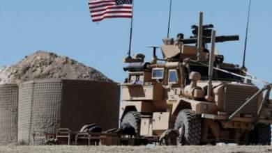 صورة القوات الأمريكية في مرمى المقاومين.. سوريا ليست أرضكم