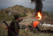 صورة عملية جيزان رسالة للعدوان ونظام السودان