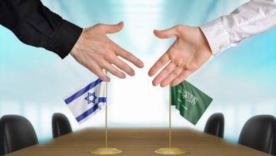 صورة المملكة العربية السعوديّة وورطة الاعتراف بإسرائيل