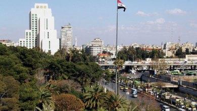 صورة تخيّلوا معي ما كان سيحدث لو أن دمشق سقطت في صيف 2011 أو 2012 بيد الإخوان المتأسلمين وتفريخاتهم الوهابية