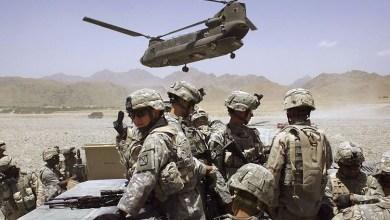 صورة أفغانستان بين إنسحاب الأمريكان وعودة طالبان ..