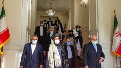 صورة إيران والطالبان وشيعة افغانستان