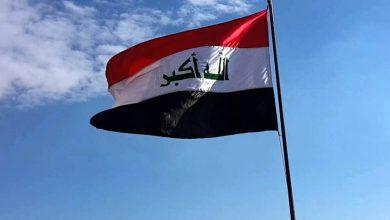 صورة من حسنات العراق على التافهين