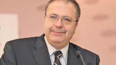 صورة هذا ما كتبه طارق متري وزير الثقافة اللبناني الاسبق