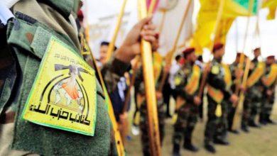 صورة حزب الله ـ العراق.. مفاجآت الأميركيّين ستكون كبيرة: البعثات الدبلوماسيّة ليست من أهداف المقاومة العراقيّة