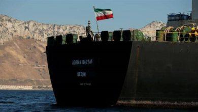 صورة ما هيَ آثار سفينة الأمل وتحدي حزب الله لواشنطن وتهديد تل أبيب عليهما