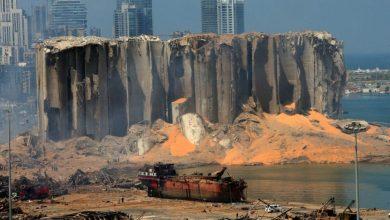 صورة لبنان واليابان التشابة بالإنفجار… إفتعال وتدابير وراءها أمريكا وإسرائيل!!