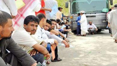 صورة حكومة هادي تنهي إقامة الآلاف المغتربين في اليمن باتفاق مع السعودية