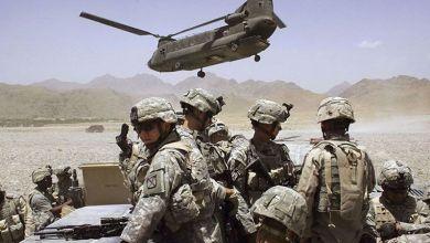 """صورة """"نيويورك تايمز"""" -مجلة """"فورين بوليسي"""":خيبة أمل أوروبية من واشنطن: الأمريكيون خانونا في أفغانستان ولا ثقة بهم بعد الآن"""