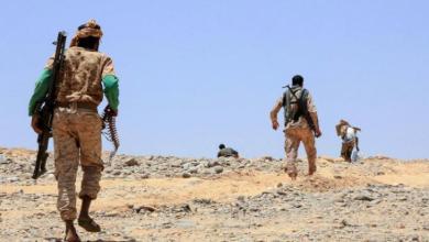 صورة المعركة التي يخوضها الشعب اليمني اليوم مع تحالف العدوان الأمريكي السعودي الاماراتي هي معركة حق وباطل