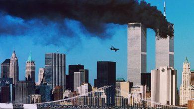صورة مسؤول أمريكي : اثنان من خاطفي الطائرات في احداث 11 ايلول ساعدتهم شبكة من السعوديين