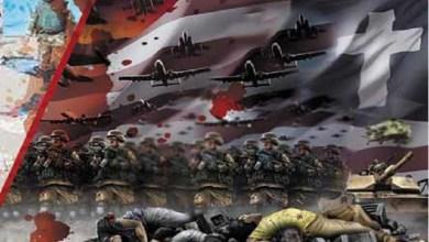 صورة فظائع أمريكا في عشرين عاماً تلت 11 سبتمبر.. قتل ما يقارب 500 ألف مدني وتشريد 38 مليوناً وتدمير 85 دولة