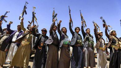 """صورة كابوس """"الحوثيين"""" يدفع أمريكا لترتيب إجلاء وحدات حماية السعودية"""