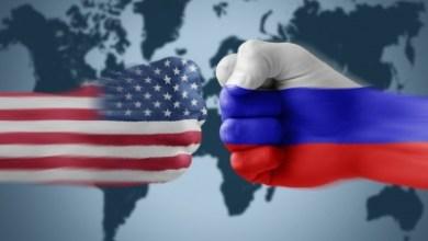 صورة أميركا وروسيا كما بريطانيا وفرنسا وجهان لعُملَة صهيونية واحدة