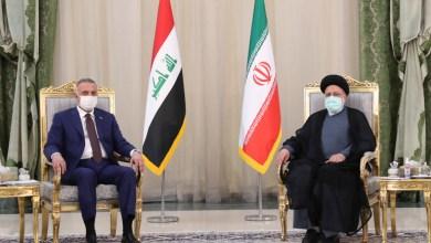 صورة الكاظمي في طهران: رسالة سعودية أم تعبيد الطريق لولاية ثانية؟