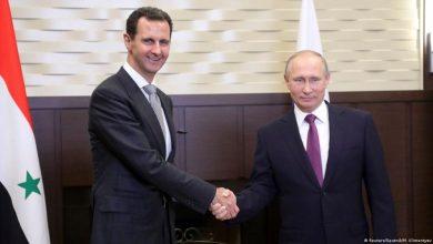 صورة إدلب بين بوتين والأسد حَسم عسكري أَم حَل؟