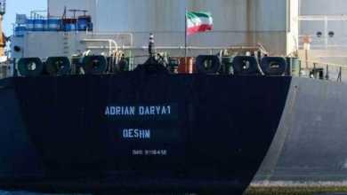 صورة ناقلات النفط الإيراني تسخّن  المرجل اللبناني قبل وصولها