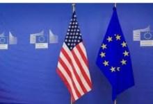 صورة أمريكا وأوروبا على مُفترق طرق ، كيف يفكّر الاوربيون ؟