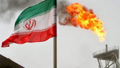 صورة الغاز المسال: ورقة جديدة بيد إيران