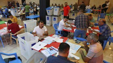 صورة نتائج الانتخابات وتشكيل الحكومة و مصلحة العراق