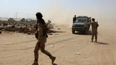 صورة معركة مأرب: قوات صنعاء تحسم جبهة الجوبة