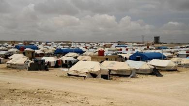 صورة تفجير المخيمات… وخيارات العودة