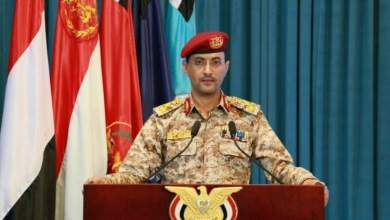 """صورة """" ربيع النصر """" عملية عسكرية جديدة لقوات صنعاء"""