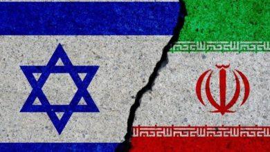 """صورة صحيفة تكشف: """"إسرائيل"""" فشلت في إقناع الأميركيين بإجراءات ضد إيران"""