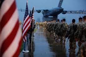 صورة كلام الأمريكيين لنا وسلاحهم علينا