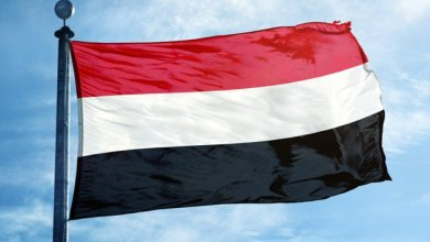 صورة 8 تشرين أكتوبر ذكرى أبشع لوحة دموية تنتهك القيم الإنسانية ارتكبها تحالف العدوان ضد اليمنيين في قاعة العزاء بالصالة الكبرى