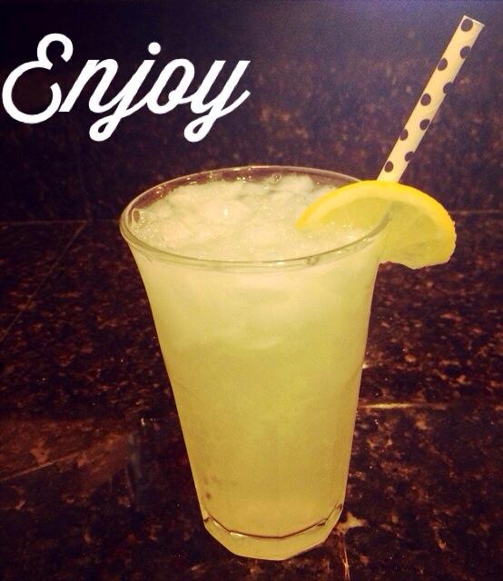 Tart Lemonade