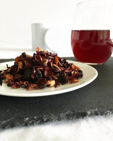Tavalon Tea Crimson Punch
